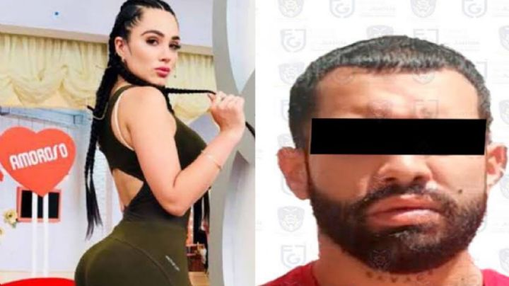 Cae exnovio de exparticipante de 'Enamorándonos' acusado por privar de la libertad a 3 personas