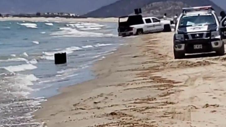 Terror en Empalme: Aparece nuevo tambo con restos humanos en 'El Cochórit'