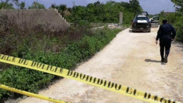 Ultiman a balazos en la cabeza y espalda a un taxista en Cancún; no hay detenidos