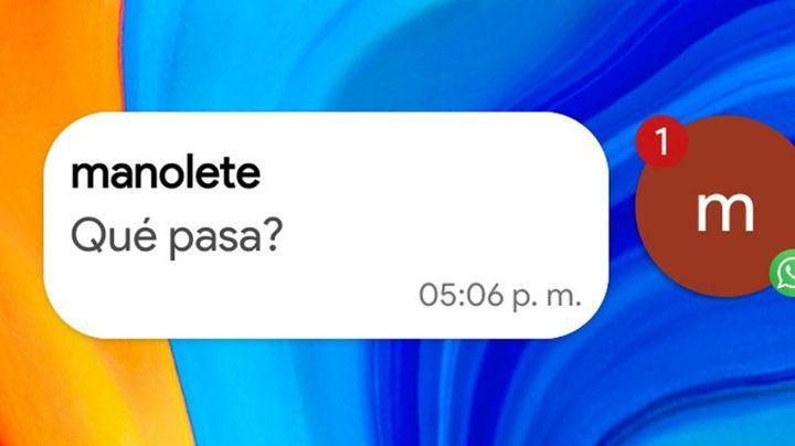 Adiós Facebook Messenger: Este truco de WhatsApp hace mejor el uso de la aplicación