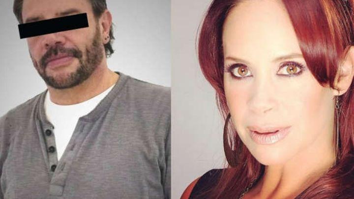Ginny Hoffman podría ir a la cárcel: Culpabilidad de Héctor 'N' afectaría legalmente a la actriz
