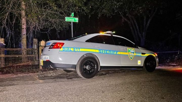 Tragedia: Niño de 6 años encuentra una pistola y se dispara en la cara por accidente