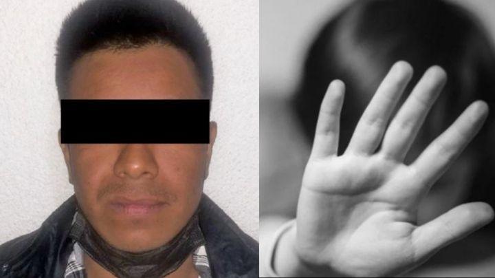 ¡Monstruo! Reynaldo violó a su hijastro de 11 años en casa y lo amenazó con matar a su familia