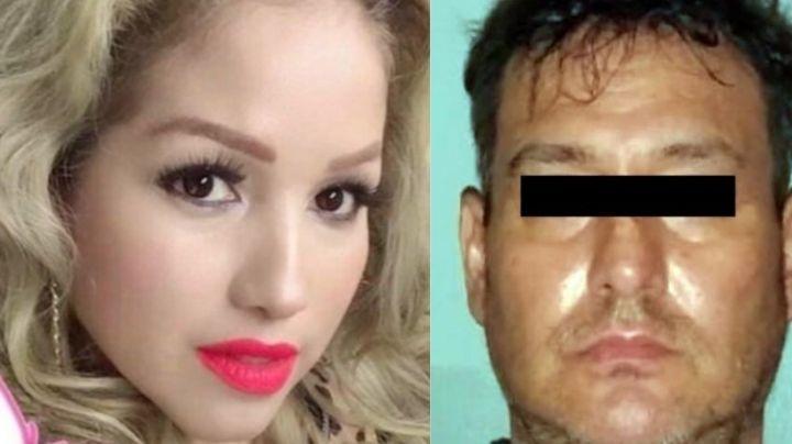 Guaymas: Heriberto 'N' alega demencia por feminicidio de su ex Andrea Carolina, hallada calcinada