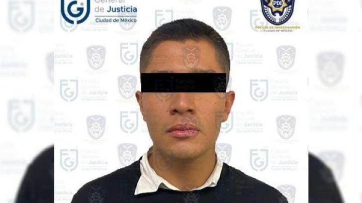 VIDEO: Diego Helguera, acusado de atropellar a 'Polly' y Fernanda, se entrega a las autoridades