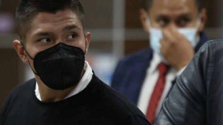 VIDEO: Así fue el traslado de Diego Helguera al reclusorio tras entregarse a las autoridades