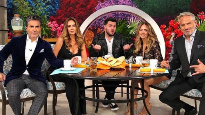 Se va de 'Hoy': Anuncian que querida conductora sale del matutino de Televisa; ella renunció