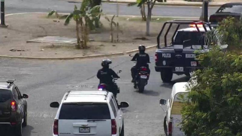 Un disparo en el ojo izquierdo termina con la vida de un joven frente a un hotel