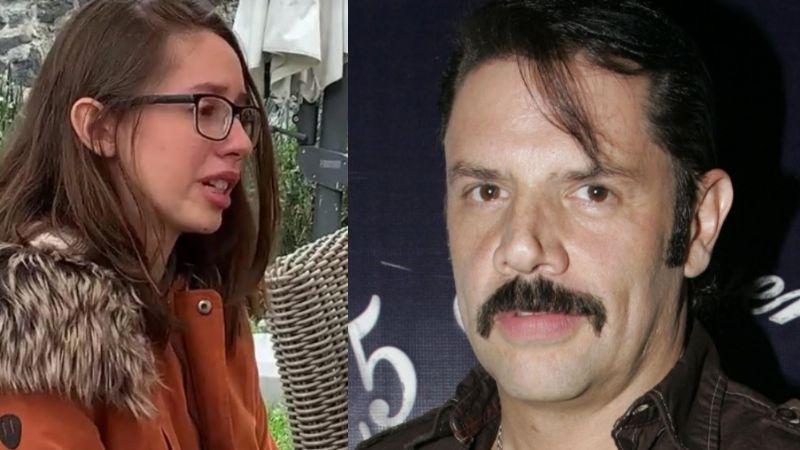 """Famoso actor de Televisa se queda en la cárcel; su hija lo acusa de abuso sexual: """"Es un pedófilo"""""""