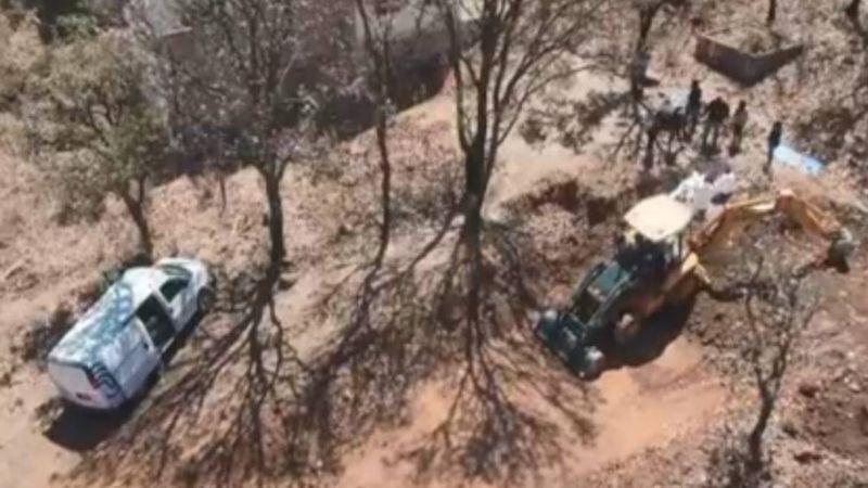 Jalisco: 88 víctimas son halladas en fosa de Juanacatlán; 22 más son encontradas en Tonalá
