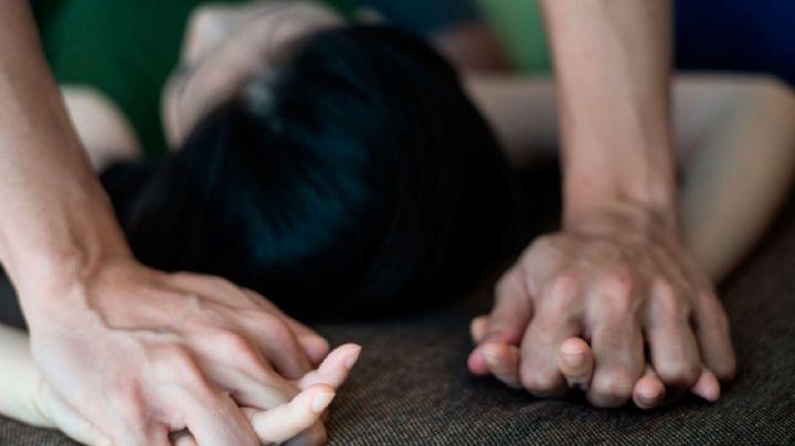 Infierno en el hogar: Juan Carlos viola por 2 años a su hijastra; la deja embarazada