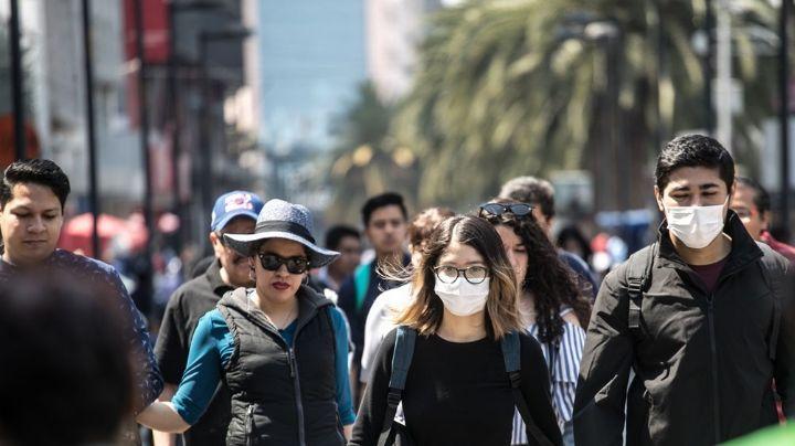 Coronavirus en México: Registran 475 mil 705 decesos y 2 millones 231 mil 151 casos positivos