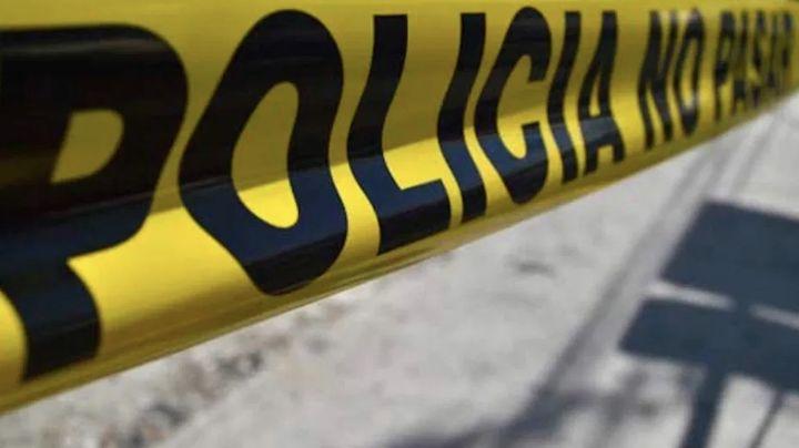 Tras 24 horas de búsqueda, localizan el cuerpo de un joven que cayó a un canal en el Edomex