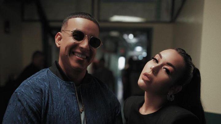 ¡Huele a abuelo! Sorprenden a la hija de Daddy Yankee con propuesta de matrimonio