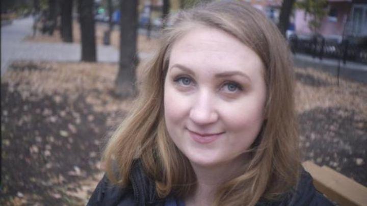 Catherine Serou: Estadounidense es hallada sin vida en Rusia; hay una persona detenida