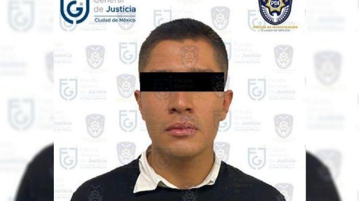 Dictan prisión preventiva a Diego H. tras su primera audiencia por atropellar a 'Polly' y Fernanda