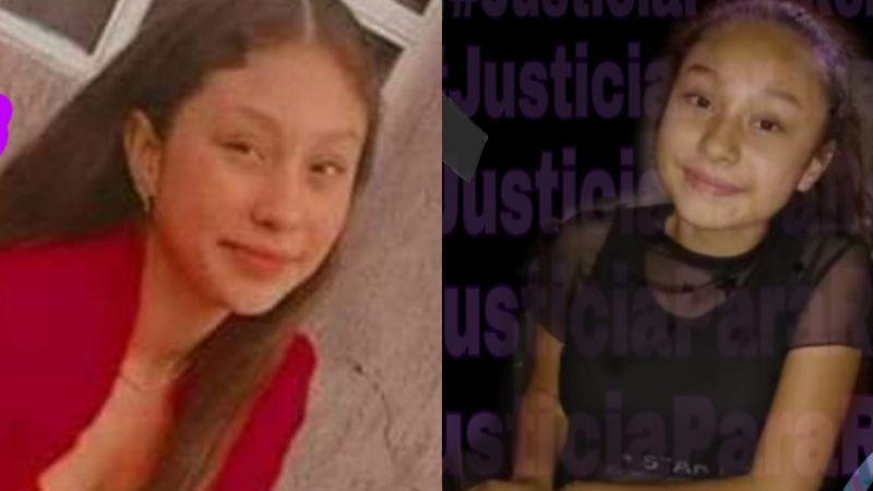 Tenía 13 años: Renata acusó a su padrastro de grabarla en el baño y él la asesinó a sangre fría