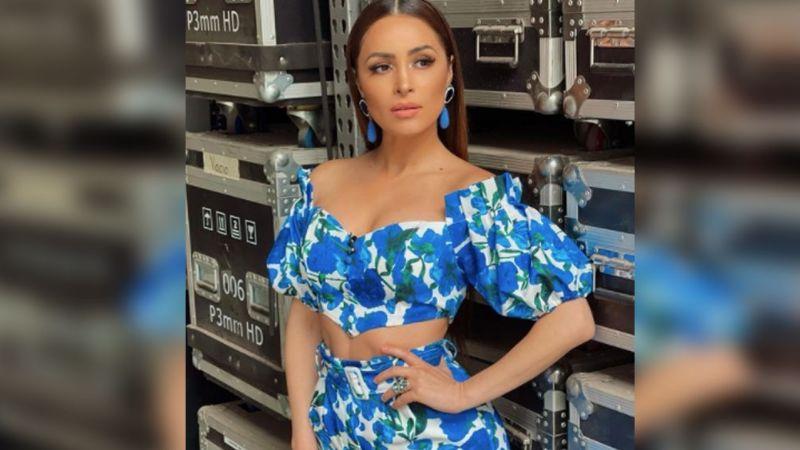 Tras días de ausencia, Cynthia Rodríguez tiene encantadora aparición en redes: FOTOS