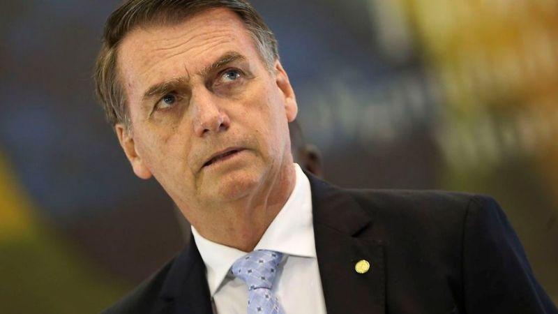 Bolsonaro asegura que contraer coronavirus protege más que vacunarse