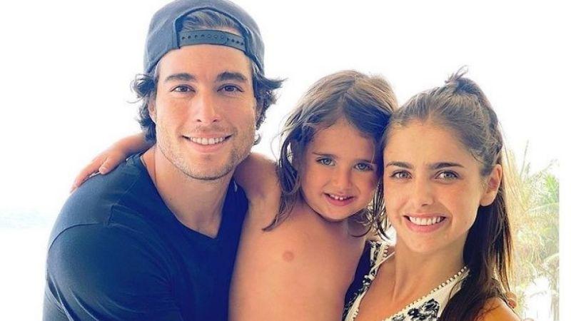 ¿Volvieron? Danilo Carrera comparte emotivo momento junto al hijo de Michelle Reanud