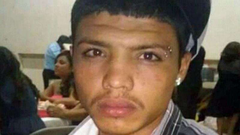 Buscan al joven Julio César en Sonora; desapareció hace varios días en Empalme