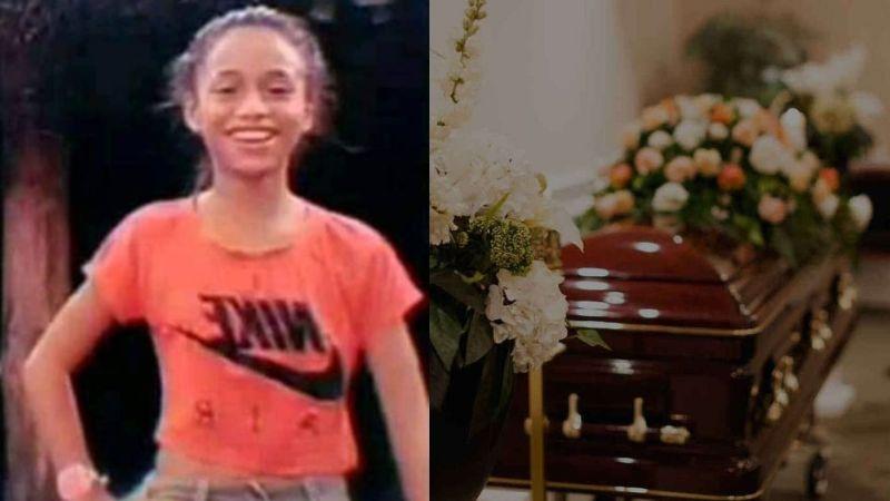 A sangre fría: Sicario irrumpe en funeral, acribilla a familia entera y mata a Stefany de 10 años