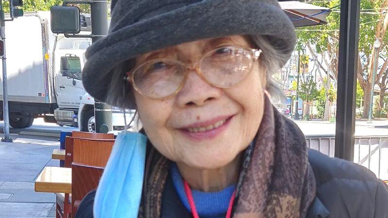 Crimen de odio: Mujer asiática de 94 años sobrevive a un feroz ataque a plena luz del día