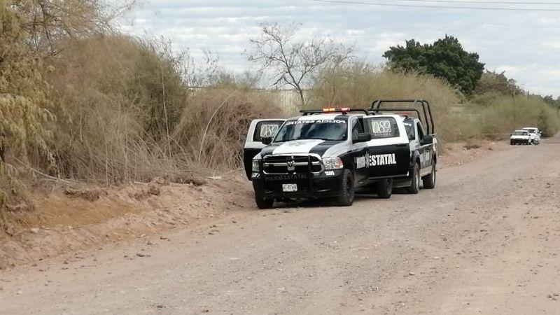 Guanajuato: Pareja es localizada en predio abandonado sin signos vitales