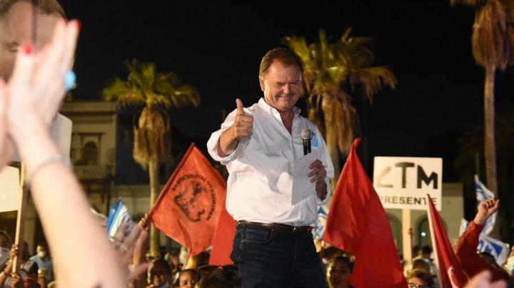 """""""La mejor forma de salir adelante es uniéndonos"""": El 'Borrego' Gándara sobre la crisis en Sonora"""