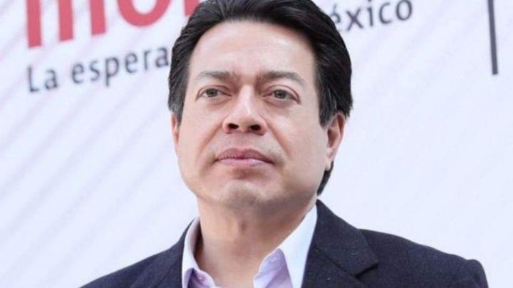 Mario Delgado presentará denuncia ante la FGR por el atentado sufrido en Tamaulipas