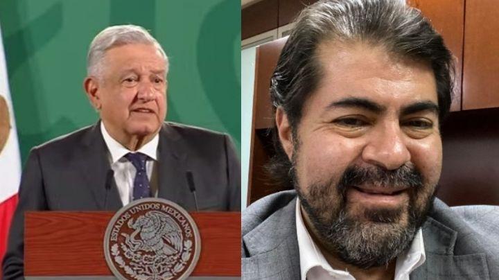 Tras filtración de audio, Omar Cervantes renuncia; espionaje, ¿el nuevo problema de AMLO?