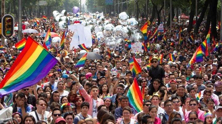 Orgullo 2021: Así se celebrará la marcha LGBT+ en la Ciudad de México