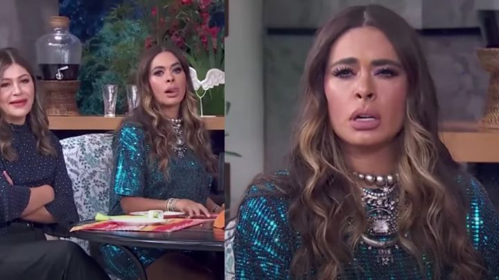 ¿Adiós Televisa? Productora de 'Hoy' sería reemplazada; Galilea Montijo revela esto en vivo
