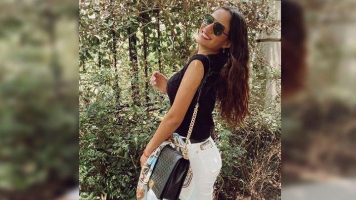 Marcelia Figueroa, hija de Joan Sebastian, enamora en redes al aparecer desde Florida con esta FOTO