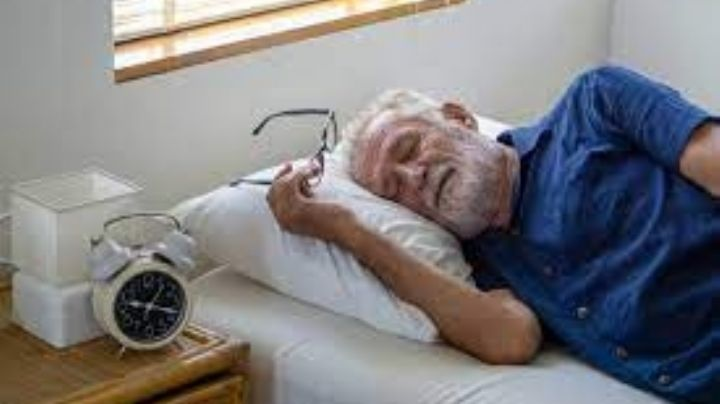 Dormirse rápido disminuiría el riesgo de sufrir depresión, según estudio