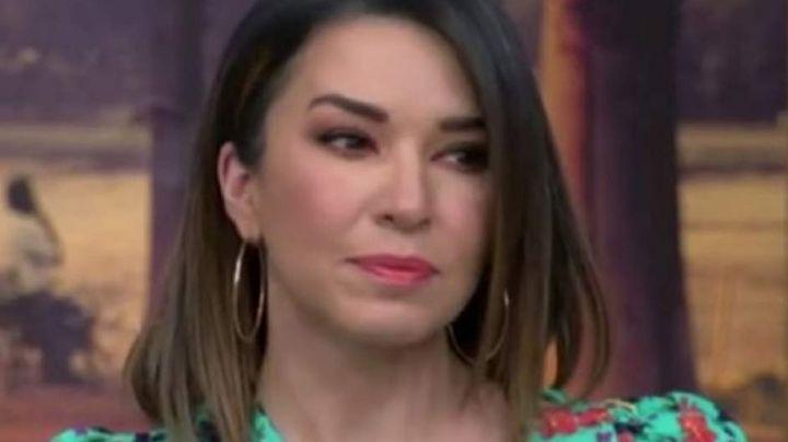 """¿No le gustó? Hija de Laura G pide a la conductora de 'VLA' que deje de cantar: """"¿Le haré caso?"""""""