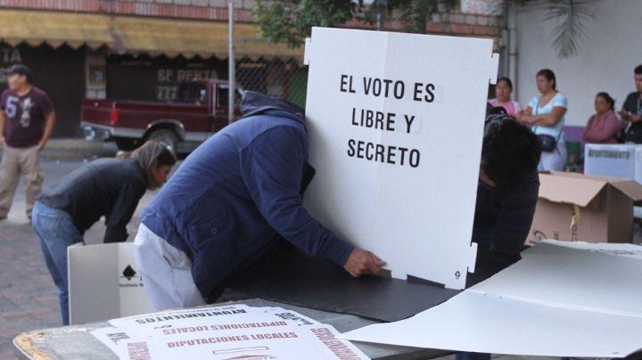 Resultados de elecciones 2021 en Guerrero se darán con PREP y Conteo Rápido: INE