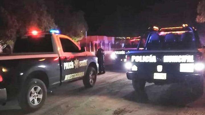 Hermosillo: 'Levantan' y golpean a joven; lo dejan abandonado en una esquina