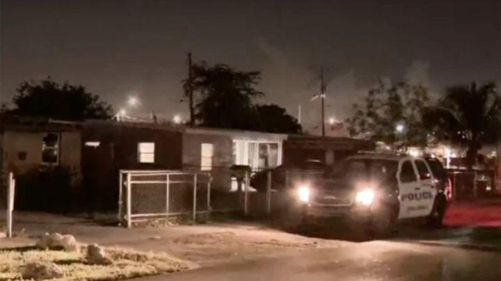 Vecinos entran en pánico por 'tiroteo' y hombre dispara contra niño de 10 años; jugaba con pintura