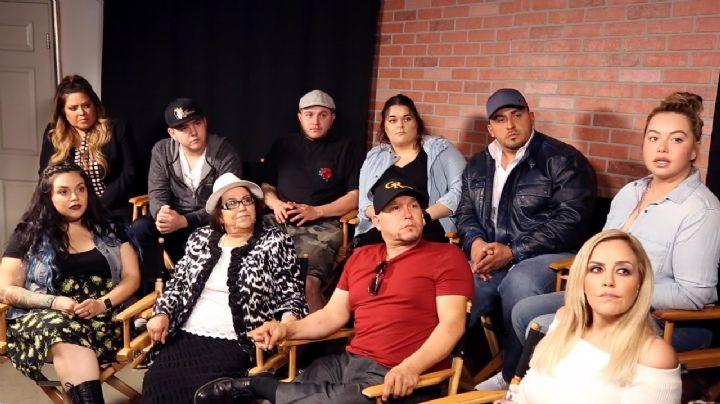 ¡Todos contra todos! Hijos y hermanos de Jenni Rivera 'en guerra' por la fortuna de la cantante