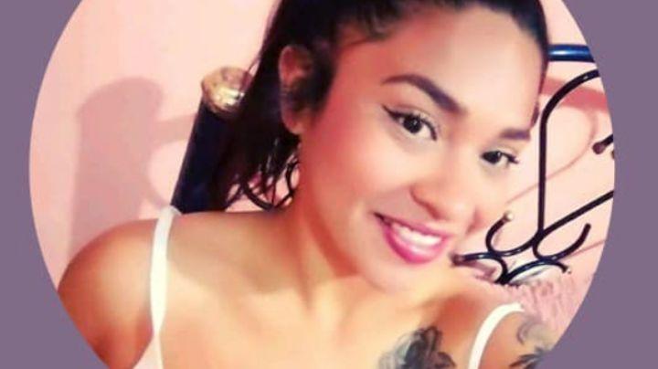 Tenía 25 años: 'Levantan' a Steysi y aparece muerta un día después; la golpearon y balearon