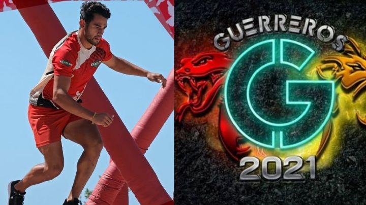 ¿Por TV Azteca? Exatleta de 'Exatlón' rechaza a Televisa y sale de 'Guerreros 2021' por esto