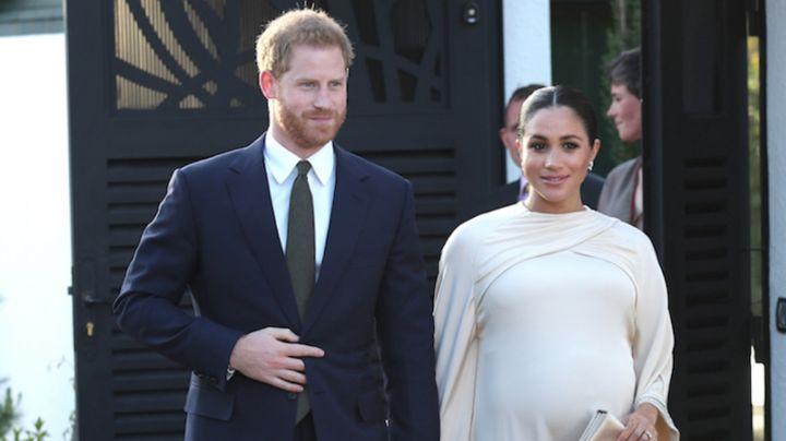 ¿Cómo Lady Di? Príncipe Harry y Meghan Markle usarían este nombre para su hija