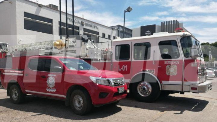 Bomberos piden más equipo para poder atender emergencias en Hermosillo