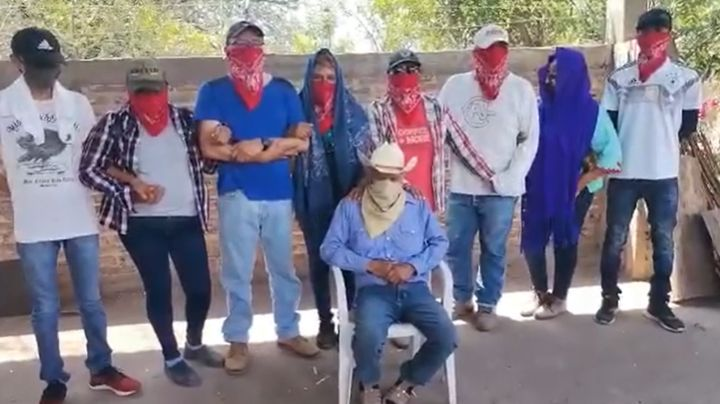 VIDEO: A 6 días de su desaparición, familia de Tomás Rojo exige su aparición con vida