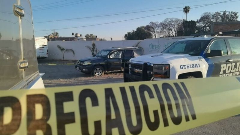Al interior de un inmueble, un hombre es encontrado putrefacto en Ciudad Juárez