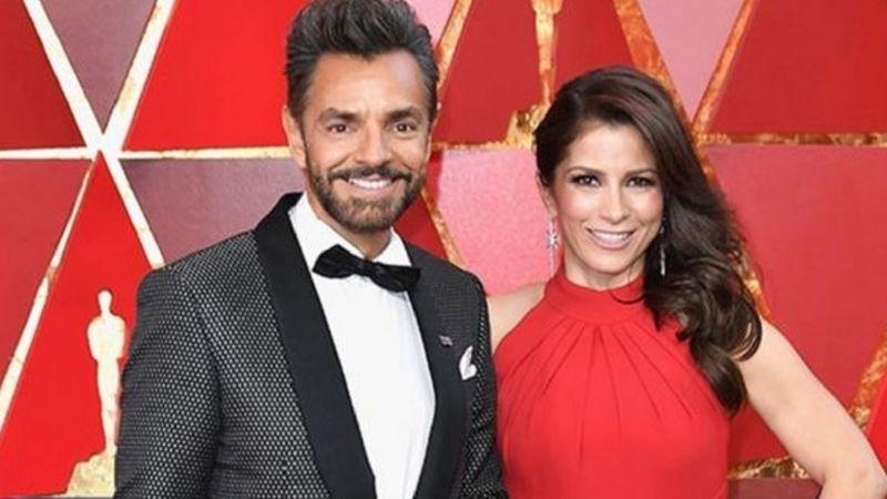 ¿Divorcio? Alessandra Rosaldo responde a conductora de 'Hoy'; revela esto de Eugenio Derbez