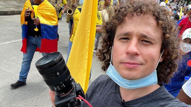 ¡Increíble! Luisito Comunica visita el primer hotel 5 estrellas en la historia de Colombia