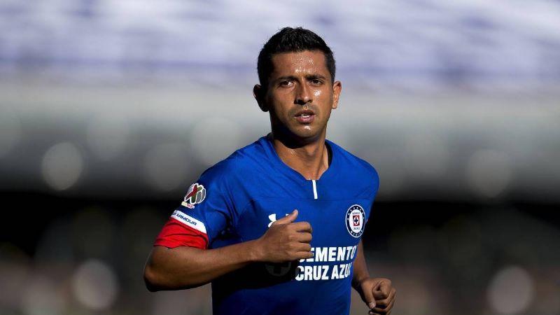 Cruz Azul sufre la primera baja importante de cara al Apertura 2021