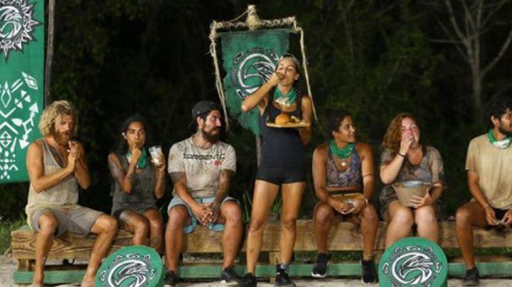 Adiós TV Azteca: Revelan qué participante de 'Survivor México' quedará eliminado este domingo